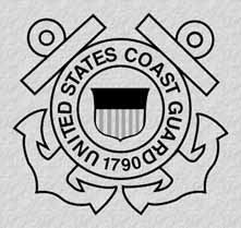 Coast Guard Shield